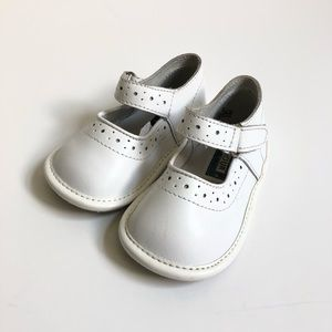 L'amour Baby Mary Jane Shoes
